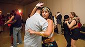 Saturday Night Social Dancing