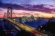 San Francisco – Oakland Bay Bridge, California