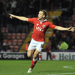 Bristol City v Coventry City JPT