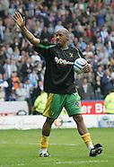 Sheffield Wednesday v Norwich City 040508