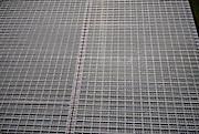 Nederland, Utrecht, Harmelen, 08-03-2002; daken van dicht opeen gebouwde kassen in de Harmelerwaard (ten O van Woerden); agrarische bio industrie glastuinbouw energie intensief ruimtegebruik milieu ruimtelijke ordening;<br /> luchtfoto (toeslag), aerial photo (additional fee)<br /> photo/foto Siebe Swart