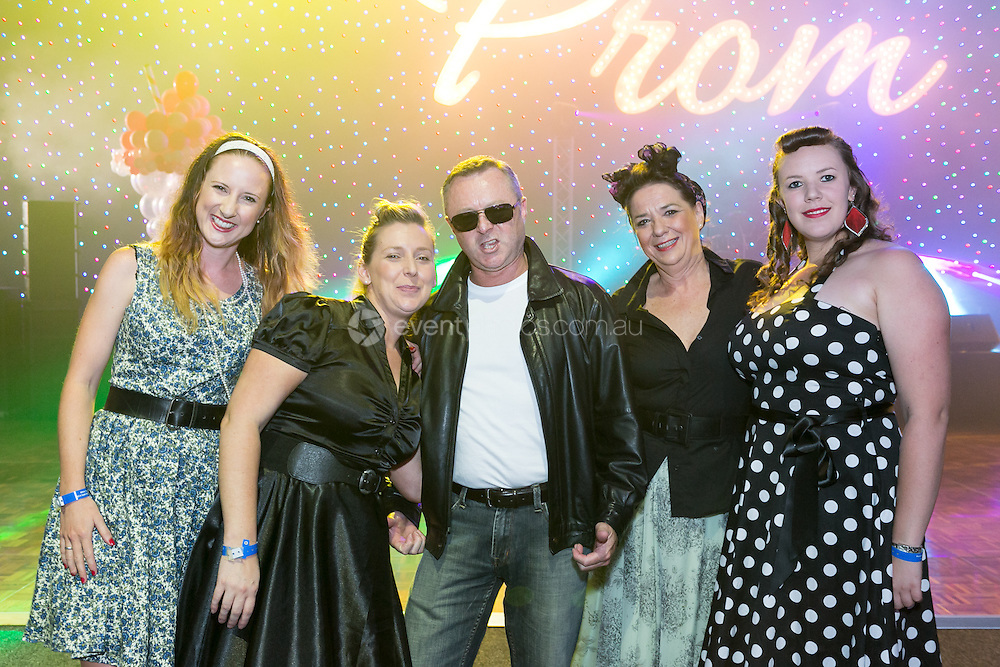 1950s Gala Night. Mitre 10 Expo 2014. Photo By Pat Brunet/Event Photos Australia
