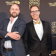 NLD/Amsterdam/20180927 - Opening Holland Casino Amsterdam West,