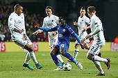 FC Copenhagen v Leicester City 021016