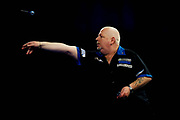 Scotland's Robert Thornton during Day 6 of the Darts World Championship 2018 at Alexandra Palace, London, United Kingdom on 18 December 2018.