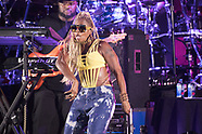 Philadelphia: Mary J Blige Performing - 4 July 2017