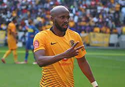 PSL: Ramahlwe Mphahlele - Cape Town City v Kaizer Chiefs, 15 September 2018