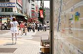Japan - fashion subculture