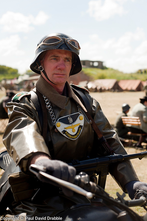 NWW2A Fort Paul..2 May 2011.Images © Paul David Drabble