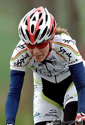 03-04-2006 WIELRENNEN: COURSE DOTTIGNIES: BELGIE<br /> renster<br /> ©2006-WWW.FOTOHOOGENDOORN.NL
