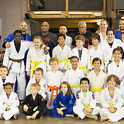 Judo Promotions 2015