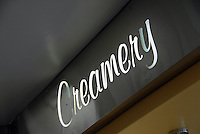 The Creamery in DH Hill Library. PHOTO BY ROGER WINSTEAD