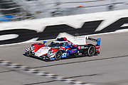 January 24-27, 2019. IMSA Weathertech Series ROLEX Daytona 24. #52 PR1 Mathiasen Motorsports ORECA LMP2, LMP2: Matthew McMurry, Gabriel Aubry