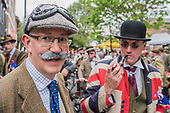 Tweed Run London 2017