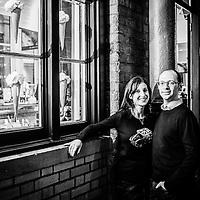 Deborah and Nahum Engagement Shoot 13.10.2016