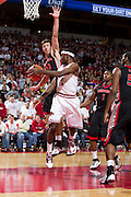 Arkansas Razorbacks vs Georgia BulldogsUniversity of Arkansas Razorback 2010-2011 Basketball Team action photos<br /> <br /> <br /> <br /> ©Wesley Hitt<br /> All Rights Reserved<br /> 501-258-0920