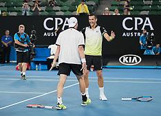 Australian Open - 27 January 2018