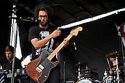 Motion City Soundtrack performs on Warped Tour at Nassau Coliseum, NYC. July 17, 2010. Copyright © 2010 Matt Eisman. All Rights Reserved.