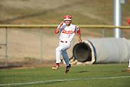 Lafayette High Baseball 2014