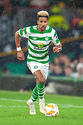 Scott Sinclair (#11) of Celtic FC  during the UEFA Europa League group stage match between Celtic FC and Rosenborg BK at Celtic Park, Glasgow, Scotland on 20 September 2018.