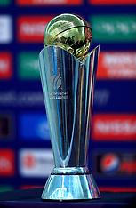 ICC Cricket Press Conference - 31 May 2017