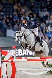 Kenny Darragh, IRL, Dabelle<br /> Prize of Firma XXL Sicherheit <br /> Stuttgart 2019<br /> © Hippo Foto - Stefan Lafrentz