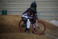 at the 2012 UCI BMX Supercross World Cup in Abbotsford, Canada