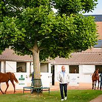 Arqana August Yearling Sale 19/08/2017, Deauville, photo: Zuzanna Lupa