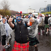 Images from The Glasgow Kiltwalk 2013