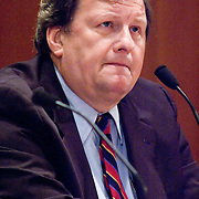 "Rudolph Rousseau. Panel: ""Outline of the 9/11 Plot."" The 9/11 Commission's 12th public hearing on ""The 9/11 Plot"" and ""National Crisis Management"" was held June 16-17, 2004, in Washington, DC."