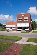 Remer's Television Corner, Galesburg, IL.