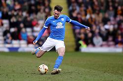 Michael Smith of Peterborough United - Mandatory by-line: Joe Dent/JMP - 04/03/2017 - FOOTBALL - Coral Windows Stadium - Bradford, England - Bradford City v Peterborough United - Sky Bet League One