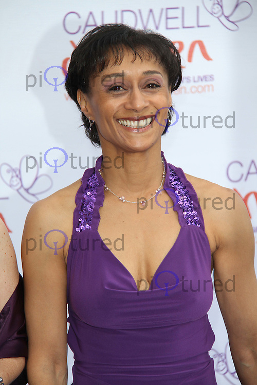 Suzanne Packer London, UK, 20 May 2010: The Caudwell Children Butterfly Ball held at the Battersea Evolution. For piQtured Sales Contact:  Ian@piqtured.com +44(0)791 626 2580 (Picture by Richard Goldschmidt/Piqtured)