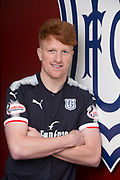 Dundee FC sign Simon Murray on loan from Hibernian until the end of the 2017-18 season<br /> <br />  - &copy; David Young - www.davidyoungphoto.co.uk - email: davidyoungphoto@gmail.com