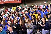 tifosi<br /> EuroBasket Women 2017 Qualifying Round<br /> Italia - Gran Bretagna<br /> Lucca, 19/11/2016<br /> Foto Ciamillo - Castoria