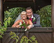 Richard & Ella's wedding