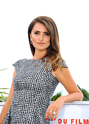 Penelope Cruz attending the Pain and Glory Photocall during the 72nd Cannes Film Festival, Festival des Palais