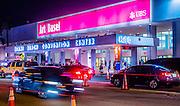 Main entrance Art Basel Miami Beach 2015, Miami Beach Convention Center