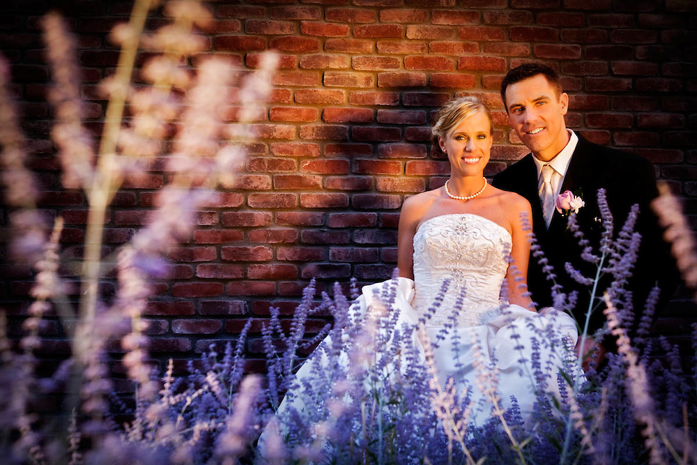 Sara Burke and Zach (Ethan) Venn wedding at Werth Manor in Commerce City, Colorado on July 31, 2010.<br /> Photography by: Marie Griffin<br /> Assistant: Matthew Roberts