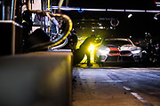 March 12-16, 2019: Mobil 1 12 hours of Sebring. #25 BMW Team RLL BMW M8 GTE, GTLM: Augusto Farfus, Connor De Phillippi, Philipp Eng, Colton Herta