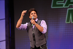 Verona, NY - Turning Stone Resort and Casino - October 3rd, 2015 - Erik Estrada at The Game Show. Photo by Wally Nell