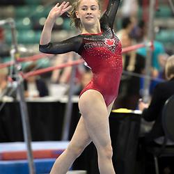 2018 Canadian Championships / Junior / Championnats canadiens 2018 - Galbraith