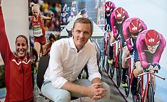20160831 DIF Morten Rodtwitt - OL Chef / Chef de Mission