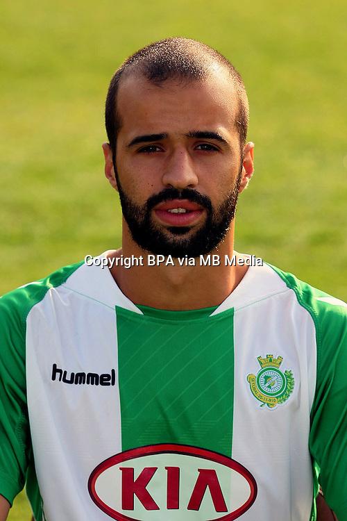 Bruninho ( Vitória Setúbal FCl )