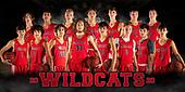 PO-HI Basketball Wildcats