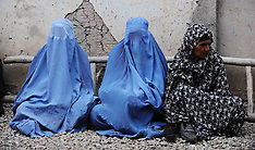 JULY 20 2013 Afghan Women