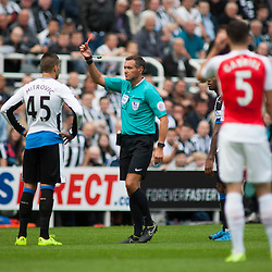 Newcastle v Arsenal | Premier League | 29 August 2015