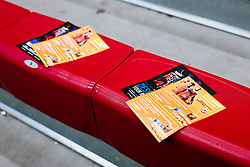 Flyers - Rogan/JMP - 11/10/2019 - BASKETBALL - SGS Wise Arena - Bristol, England - Bristol Flyers v Plymouth Raiders - BBL Cup.