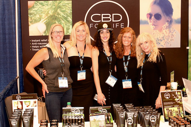 CWCBExpo NYC<br /> CBD for Life