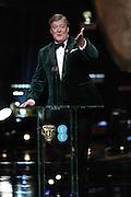 Host: Stephen Fry